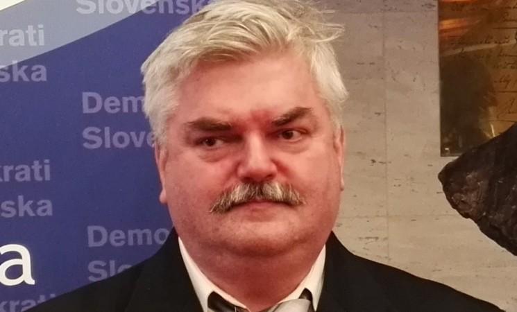28. Ing. Jaroslav Dominik