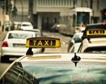 Ako riešiť taxi a zdieľanú ekonomiku?